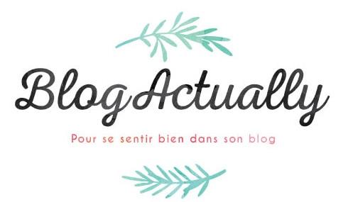 Blog Actually